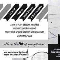 Georgetown Racquet Club