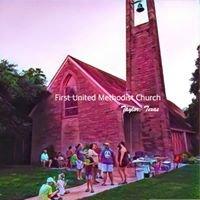 First United Methodist Church Taylor, TX