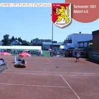TV 1881 Altdorf Tennis