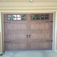 Custom Garage Door Ltd.