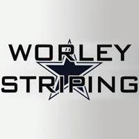 A+Worley Striping, Inc.