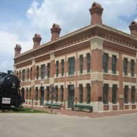 Amboy Illinois Central Depot