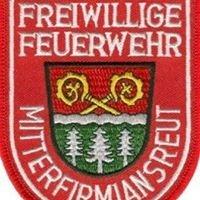 Freiwillige Feuerwehr Mitterfirmiansreut