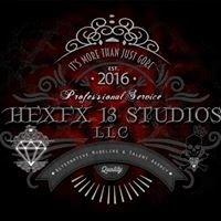 Hexfx13 Studios LLC