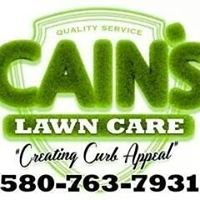 Cain's Lawn Care