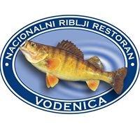 Restoran Vodenica