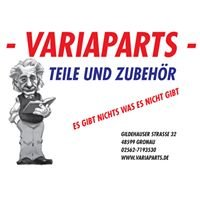 Variaparts