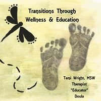Tami Wright, MSW, Educator & Counselor