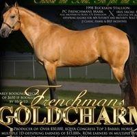 Frenchmans Goldcharm