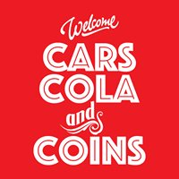 Cars,Cola and Coins