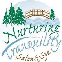 Nurturing Tranquility Salon & Spa Retreat
