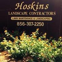 Hoskins Landscape Contractors, LLC