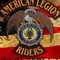American Legion Riders Post 91 Berea, OH
