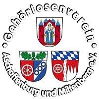 Gehörlosenverein Aschaffenburg und Miltenberg e.V