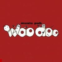 Woodoo Music Pub