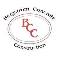 Bergstrom Concrete Construction