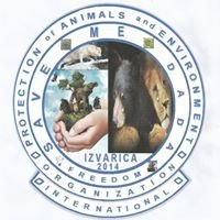 Protection of animals Save Me-DADA