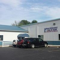Illinois Gymnastics Club of Olney