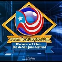 The Puerto Rican Festival of So. California