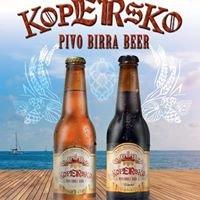 Kopersko Pivo