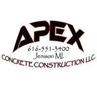 Apex Concrete Construction LLC