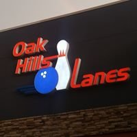 Oak Hills Lanes / The Oak Room
