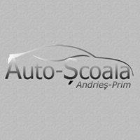 """Scoala auto """"Andries-Prim"""""""