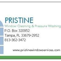 Pristine Window Cleaning & Pressure Washing, LLC