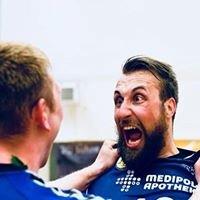 Handball in Jena - Sparkassen Arena