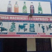 Nakuru tinga machinery