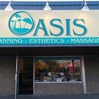 Oasis Tanning & Esthetics