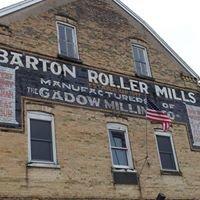 Barton Roller Mill