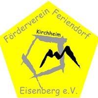 Förderverein Feriendorf Eisenberg