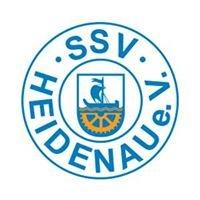 SSV Heidenau - mein Verein