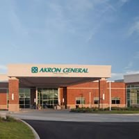 Akron General Life Styles Health And Wellness Center
