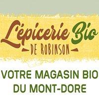 L'épicerie Bio de Robinson