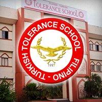 TOLERANCE SCHOOL