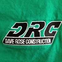 Dave Rose Construction, Inc.
