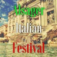 Alsager Italian Festival