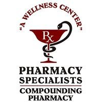 Pharmacy Specialists Compounding Pharmacy