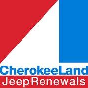 Cherokeeland