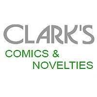 Clark's Comics - Hong Kong