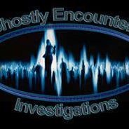 Ghostly Encounters Investigations