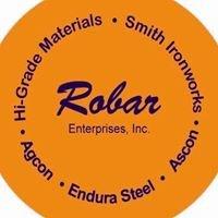 Robar Enterprises,  Hi-Grade Materials Co.,  Endura Steel,  Smith Ironworks