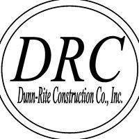 Dunn-Rite Construction Co Inc