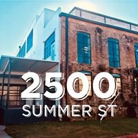 2500 Summer Street