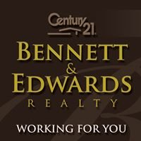 Bennett and Edwards Realty: Century 21