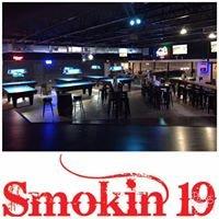 Smokin 19