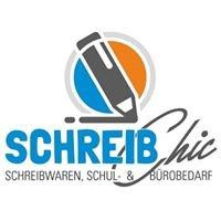Schreib-Chic