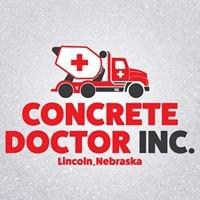 Concrete Doctor Inc.